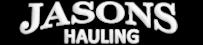 Jason's Hauling